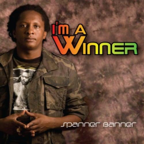 I'm a Winner von Spanner Banner