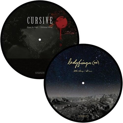 Cursive/Ladyfinger by Cursive/Ladyfinger