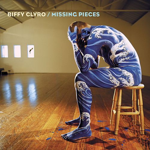 Missing Pieces de Biffy Clyro