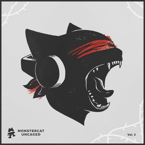 Monstercat Uncaged Vol. 3 von Various Artists