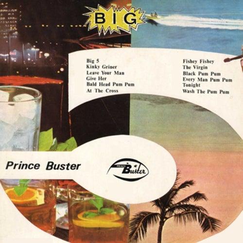 Big Five de Prince Buster
