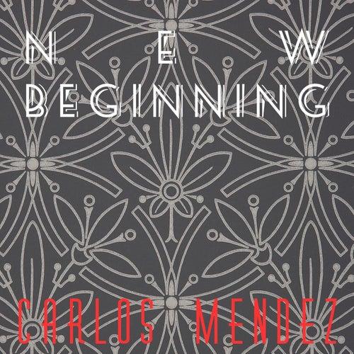 New Beginning de Carlos Mendez