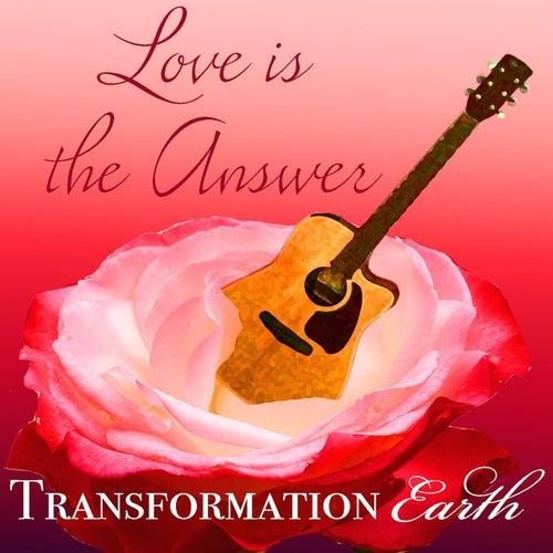 Catch Your Tears de Transformation Earth