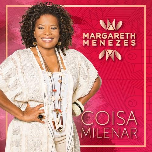 Coisa Milenar von Margareth Menezes