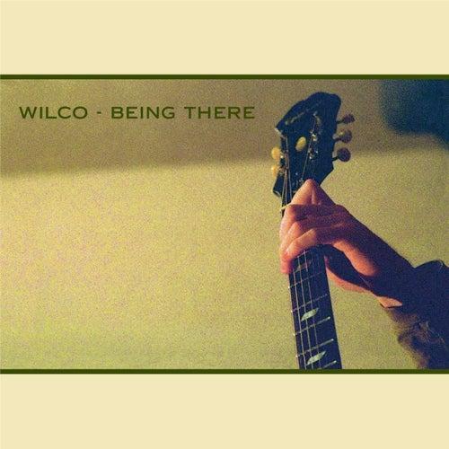 Sunken Treasure (Live On KCRW 11/13/96) by Wilco
