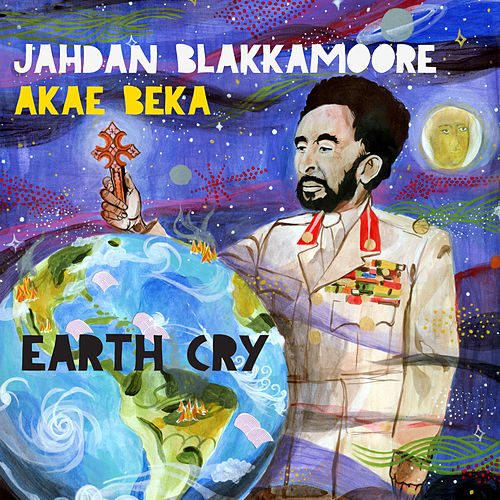 Earth Cry by Jahdan Blakkamoore