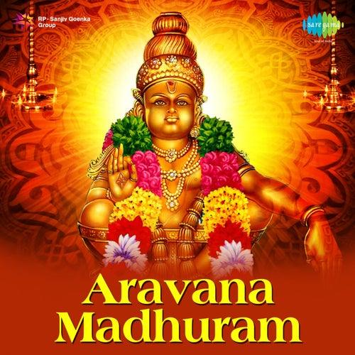 Aravana Madhuram by P. Jayachandran
