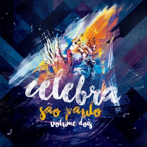 Celebra SP, Vol. 2 de Celebra São Paulo