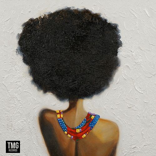 Strong Woman by Kendrick Dial
