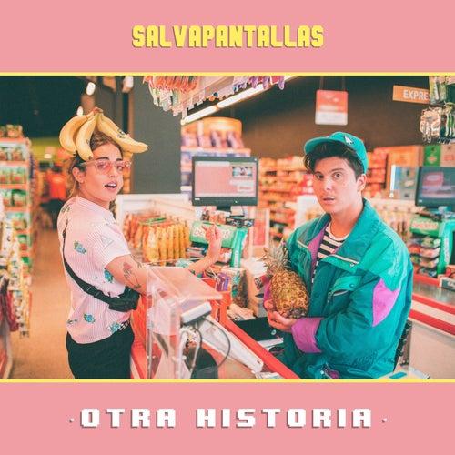Otra Historia by Salvapantallas