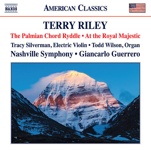 Riley: The Palmian Chord Ryddle & At the Royal Majestic by Various Artists