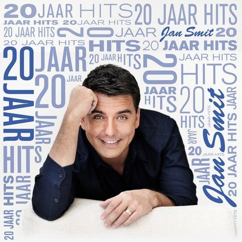 20 Jaar Hits de Jan Smit