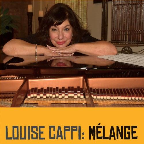 Melange by Louise Cappi