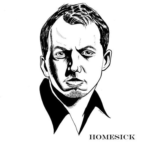 Homesick de Mack McKenzie