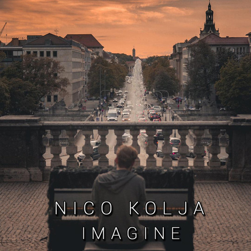 Imagine von Nico Kolja