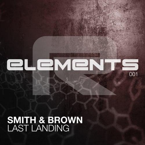 Last Landing von Smith