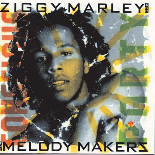Conscious Party de Ziggy Marley