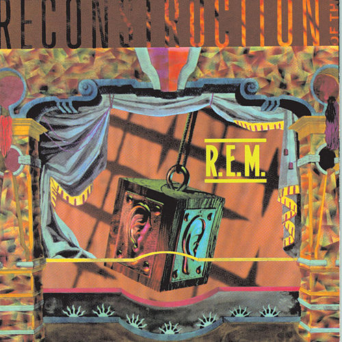 Fables Of The Reconstruction de R.E.M.