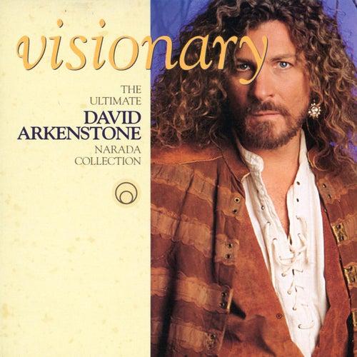 Visionary von David Arkenstone