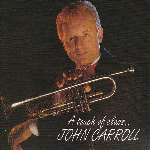 Touch Of Class von Johnny Carroll