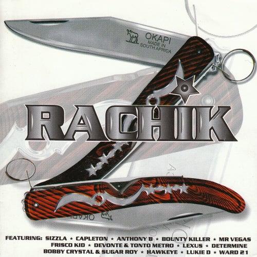 Rachik by Various Artists