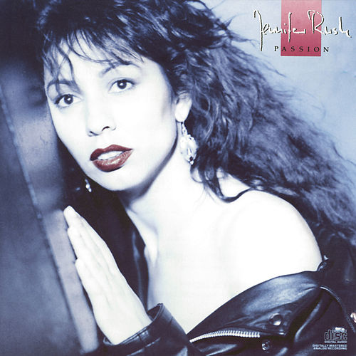 Passion by Jennifer Rush