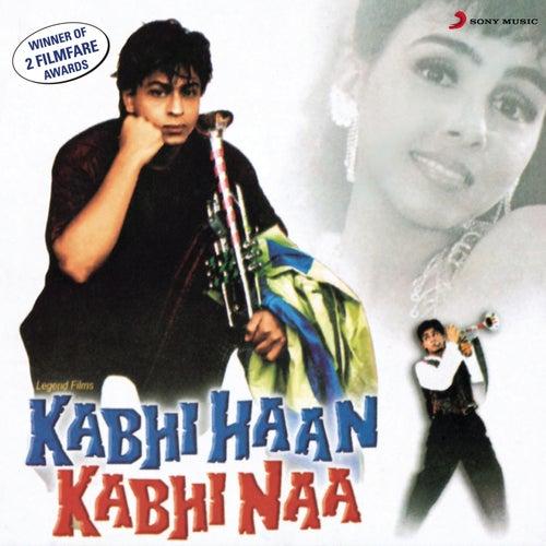 Kabhi Haan Kabhi Naa (Original Motion Picture Soundtrack) de Jatin Lalit
