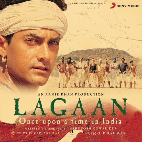Lagaan by A.R. Rahman