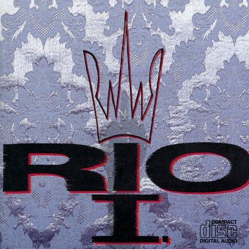 Rio I. von Rio Reiser