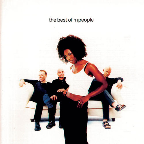 The Best Of M People fra M People