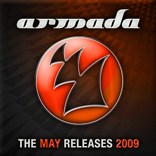 Armada - The May Releases 2009 von Various Artists