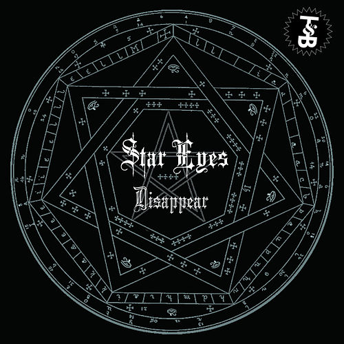 Disappear EP by Star Eyes