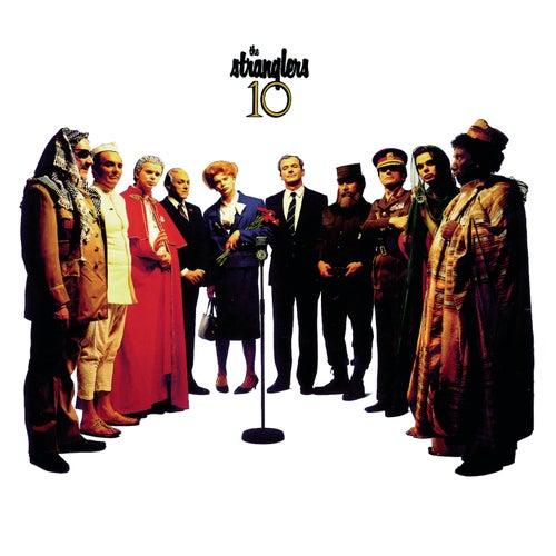 10 de The Stranglers