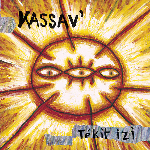 Tekit Izi de Kassav'