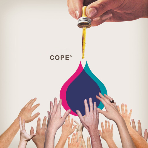 Cope™ de Adam Freeland