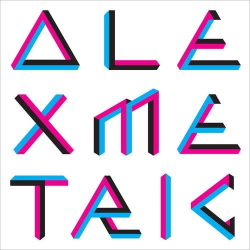 The Head Straight EP de Alex Metric