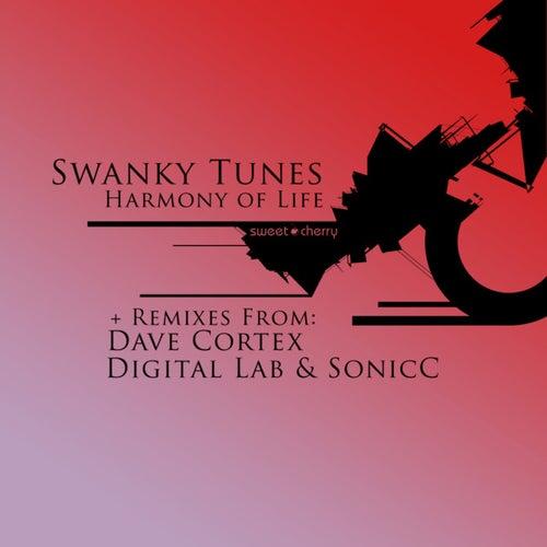 Harmony of Life von Swanky Tunes