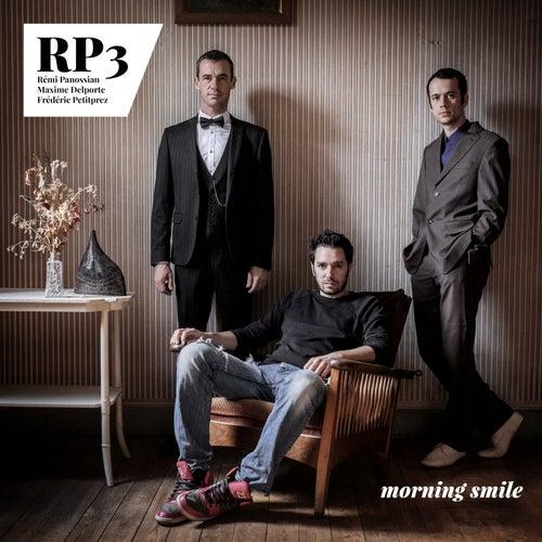 Morning Smile de Rémi Panossian Trio