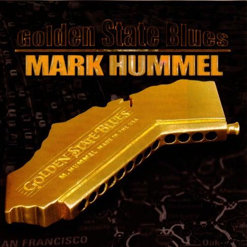 Golden State Blues de Mark Hummel