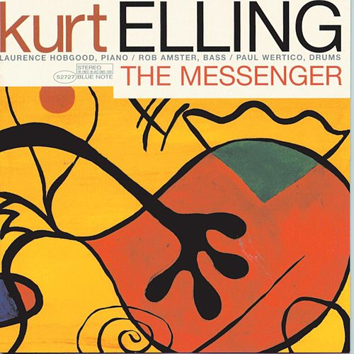 The Messenger de Kurt Elling