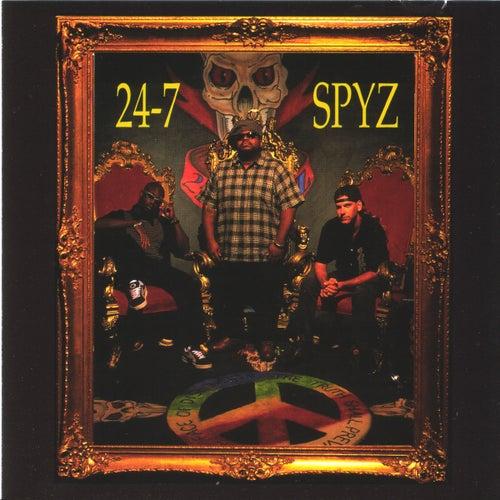6 de 24-7 Spyz