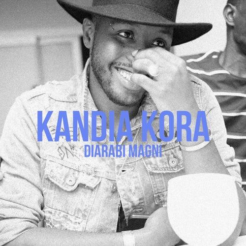 Diarabi Magni de Kandia Kora