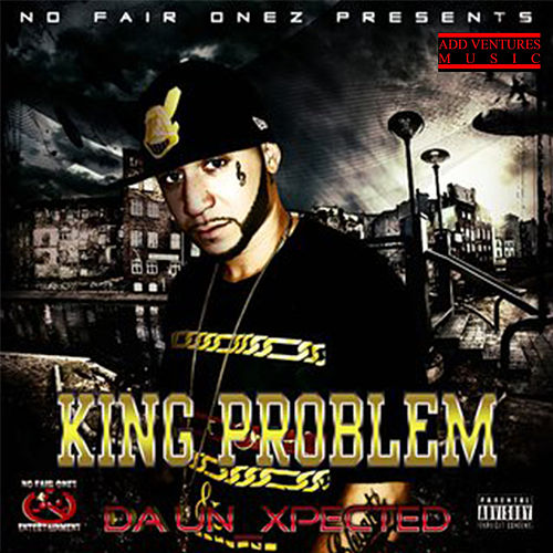 Da Unxpected by King Problem