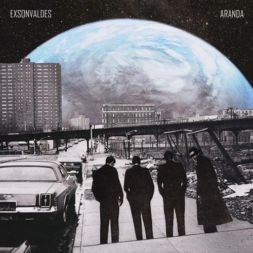 Aranda by Exsonvaldes