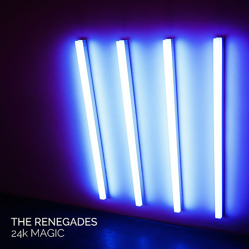 24K Magic by The Renegades