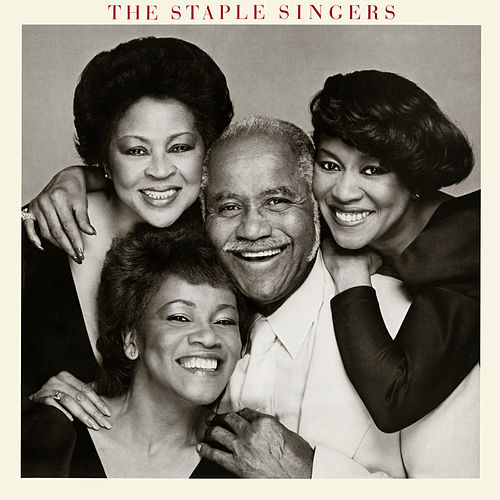 The Staple Singers by The Staple Singers