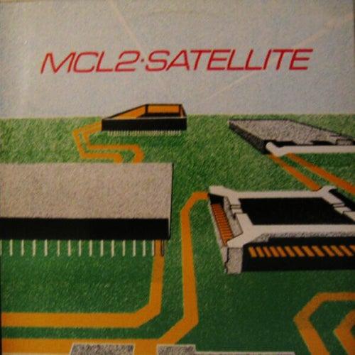 Sattelite von MCL Micro Chip League