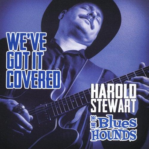 We've Got It Covered von Harold Stewart