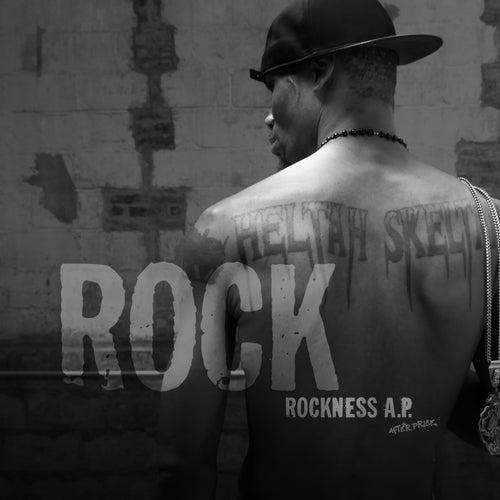 Rockness A.P. von Rock