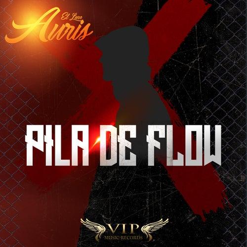 Pila de Flow by Auris